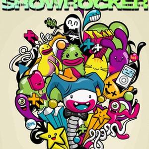 E-Grooves - Showrocker Guest Mix #2 (03.08.2012)