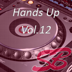 SpringBreaker - Hands Up Vol.12