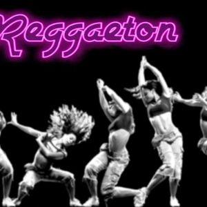 DJ MEGA - SET REGUETON
