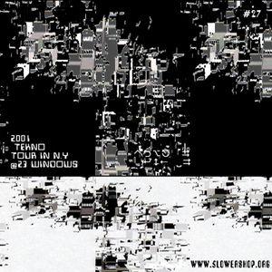 5lowershop #027 | TEKNOTOUR_2001