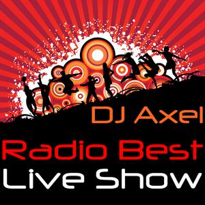 DJ.Axel Live On Radio Best 14-09-2012 ( Cafeaua De Dimineata )