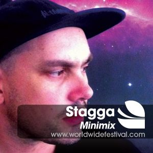 WF Minimix // Stagga
