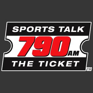 Brendan Tobin with Joe Frisaro 7-12-16