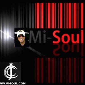 CATCH UP MI-SOUL WED JULY 1ST LIVE FROM MIAMI