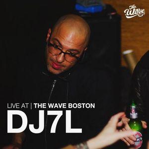 The Wave Boston (2/22) - DJ 7L