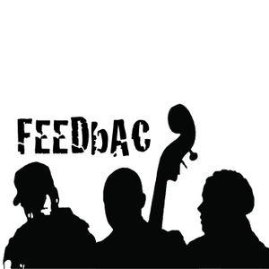 FEEDbAC 3 Jimmy Wahlsteen
