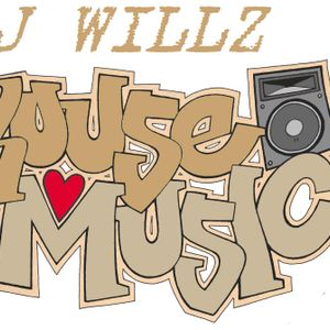 DJ Willz - This Is House Music