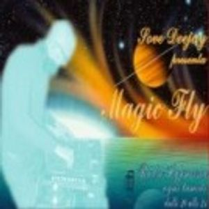 Magic Fly - Episode 057 - Sove Deejay - 30.04.2012