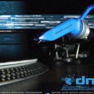 DJ Tim Birch Drum n Bass mix1