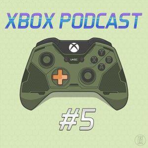 Xbox Podcast #5, Gamescom 2015