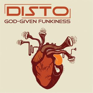 God-Given Funkiness #002