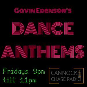 5-1-18 Dance Anthems Part 2