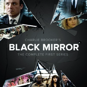 Black Mirror - What people in the industry are watching