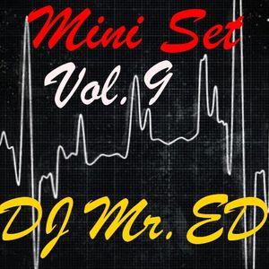 DJ Mr.ED (Mini_Set_Vol.9)