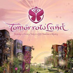 Tomorrowland '12 mix