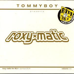 Roxy-Matic vol 1 / B-side