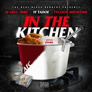 DJ Greg TRBB x In The Kitchen EP Mix