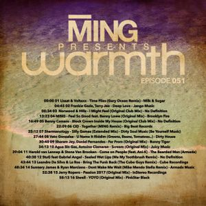 MING Presents Warmth 051