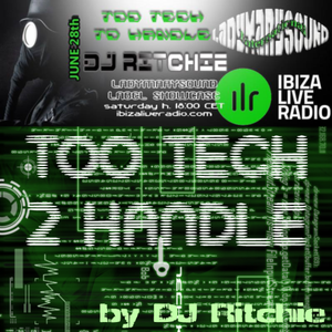 Too Tech 2 Handle!