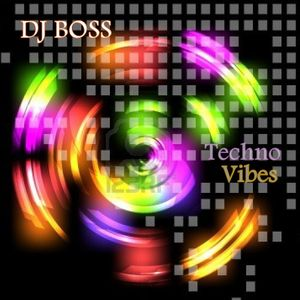 DJ BOSS Techno Vibes