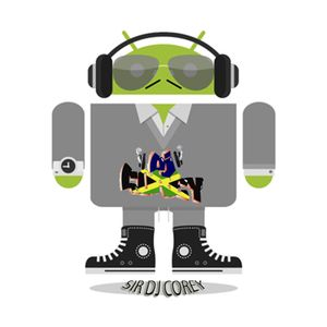 @SIRDJCOREY DAGGERING MIX CD 2011 EDITION