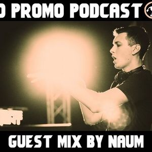 ACO Promo Podcast #12 - guest mix by Naum