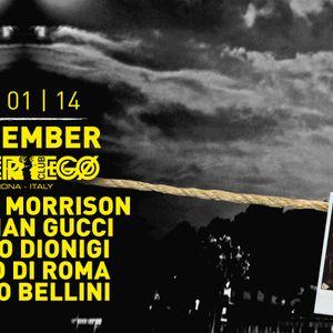 Marco Bellini 1997 ALTER EGO club lato A