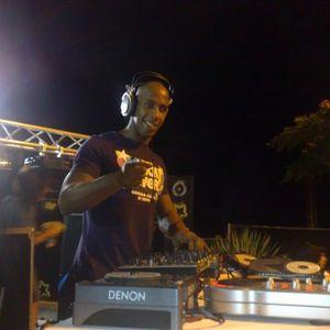 DJ CATU EN EL SHOW DE CASTELLANO RADIO AUTONOMICA 2011