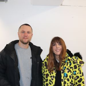 The Specialists with Georgie Rogers and Special Guest George FitzGerald - 22.11.2018 - FOUNDATION FM