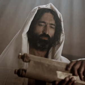 Oint pour annoncer une bonne nouvelle (Luc 4:14-30)