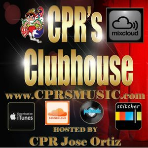 CPR's Clubhouse Star Studded Freestyle Show