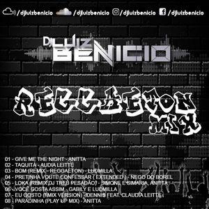 ReggaetonSeptemberMix