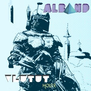 Dj Alband - Vlutut House Session 207.0