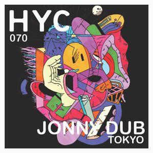 HYC 070 - Jonny Dub - Tokyo