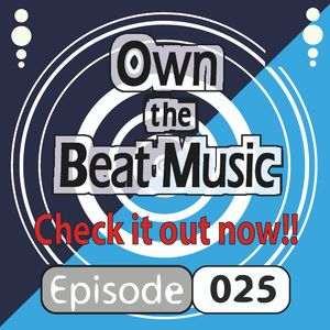 Own the Beat Music 025