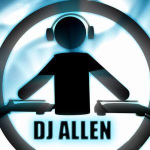 Dj Allen LIVE! (8/14/2012)