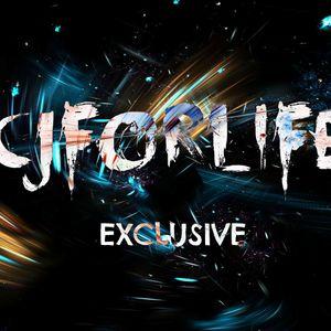 CJForLife Podcast [Ep.6] - Exclusive Dubstep Mix