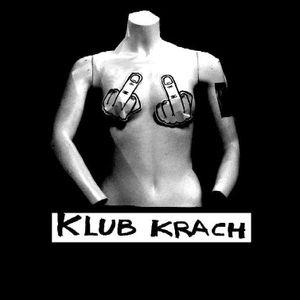 KLUB KRACH 10 - Punk in times of corona