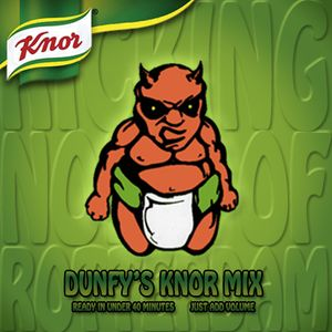 KNOR Mix
