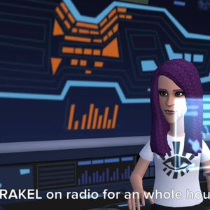 Fleurieu FM World Exclusive - Wendy Rudin premieres Swedish band Krakel's album for Keep On Rockin'