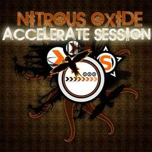 Piotro - Accelerate Sessions #50 guest mix (4.04.2009)