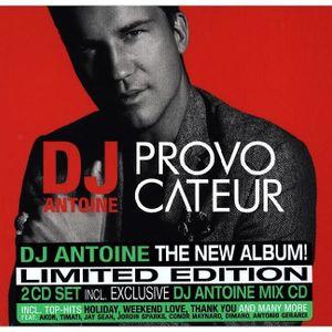 DJ Antoine - Provocateur Dj Mix (2016)