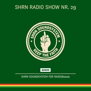 Shrn Radio Show Nr. 29 - Palace Special