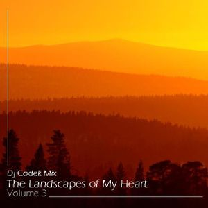 The Landscapes of My Heart: Volume 3