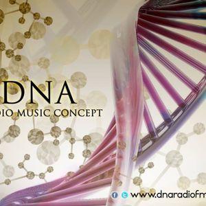 HORIZONS Presents NEW HORIZONS 034 - Horizons Showcase Part 2 @ DNA Radio FM