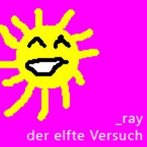 _ray - der elfte versuch (kuschel edition)