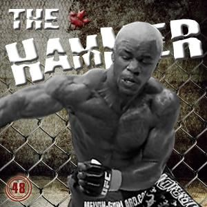 The Hammer MMA Radio - Episode 48