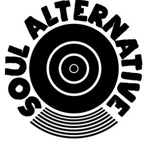 Alternative Soul Show c/o Conray James