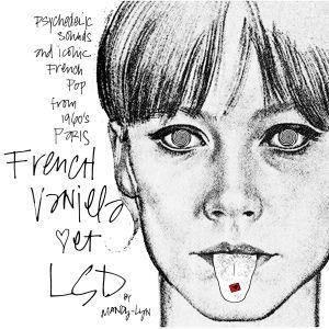 french vanilla et LSD