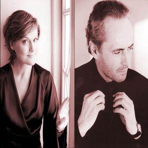 Messa Di Voce - 94.9 Açık Radyo - Vesselina Kasarova & Jose Carreras - 19 Şubat 2013
